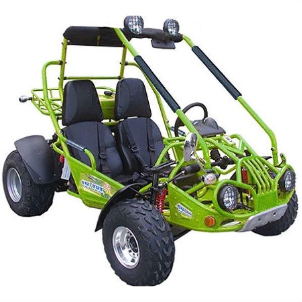 TrailMaster - Mini XRXR with Remote Kill Switch Go Kart - Windy Gap