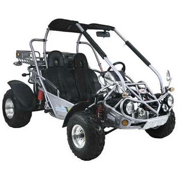 TrailMaster - 150 XRX Go Kart - Windy Gap Outdoor Power
